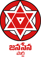 Jana Sena Party Logo